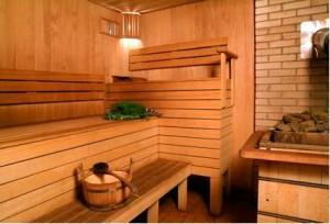 как построить баню своими руками из пихты