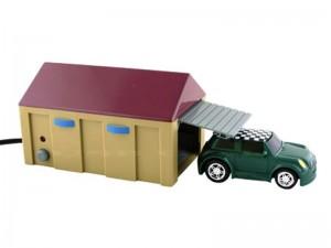 Построить гараж своими руками