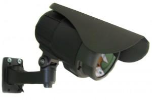 система видеонаблюдения своими руками
