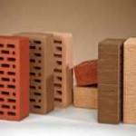 строительный керамический кирпич
