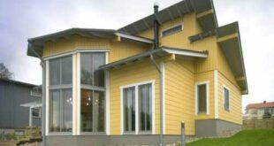 постройка каркасного дома