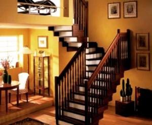 обшивка обшивка металлической лестницы