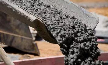 бетон и классификация