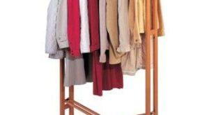 вешалка напольная гардеробная