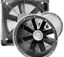 Системы вентиляции в помещении