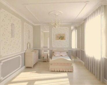 Об элементах декора интерьера