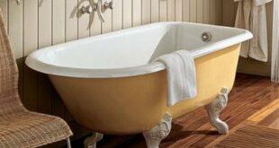 большие ванны, как купить акриловую ванну