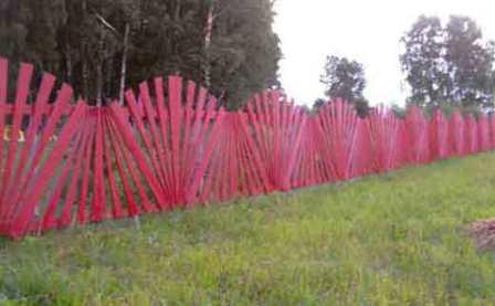 Дешевый забор из дерева своими руками фото 162