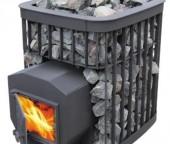 Печь-каменка – основные характеристики, виды и особенности