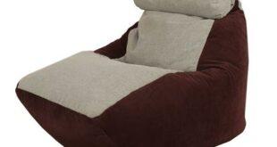 Бескаркасная мебель, комфорт и уют