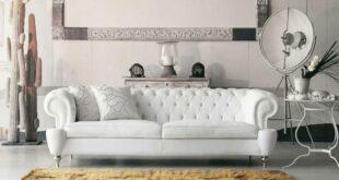 Итальянская мягкая мебель – отражение индивидуальности