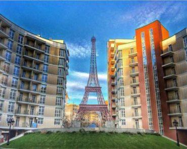 Продажа и покупка квартир в современном жилом комплексе – это реально!
