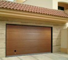 Как выбрать хорошие гаражные ворота