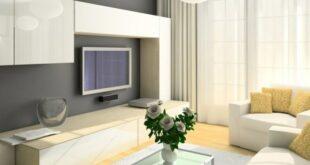 ремонт квартиры интерьер гостиной