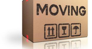 moving означает переезд