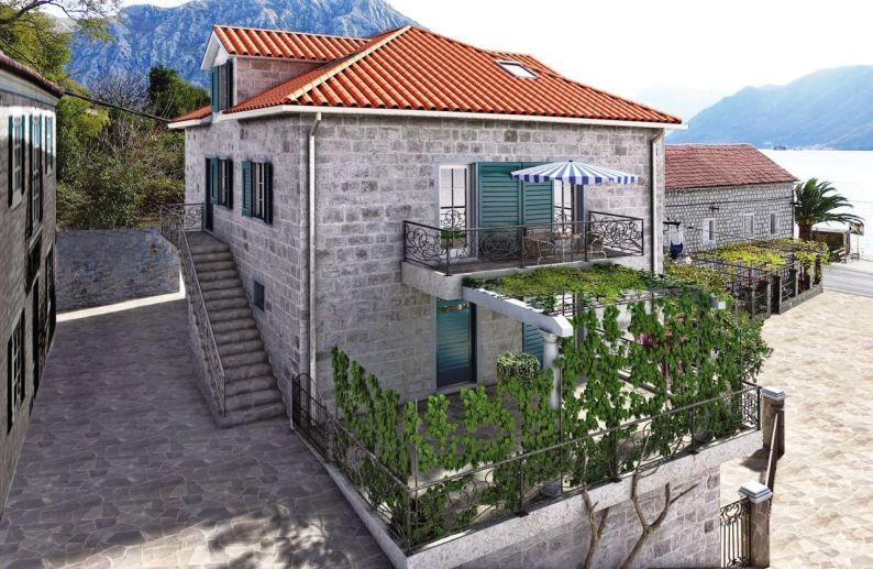 дома в черногории покупка