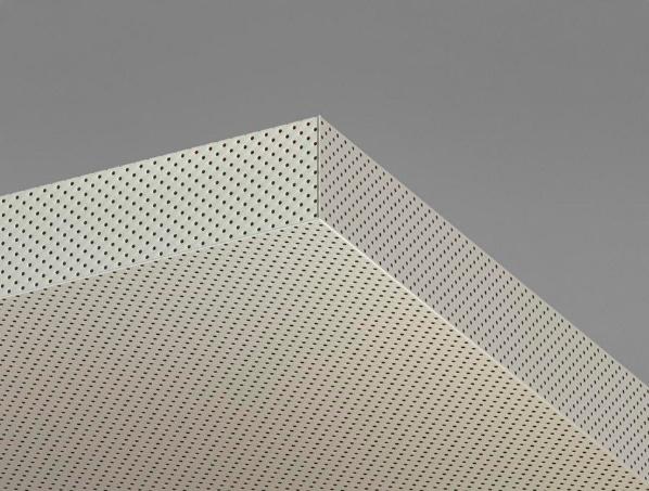 Solo Steel panel