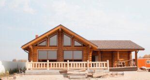 Деревянные дома — непревзойденная эстетика и повышенный комфорт